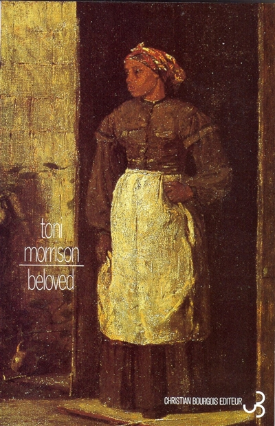 beloved - morrison