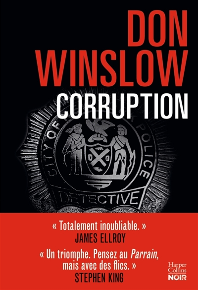 corruption - winslow