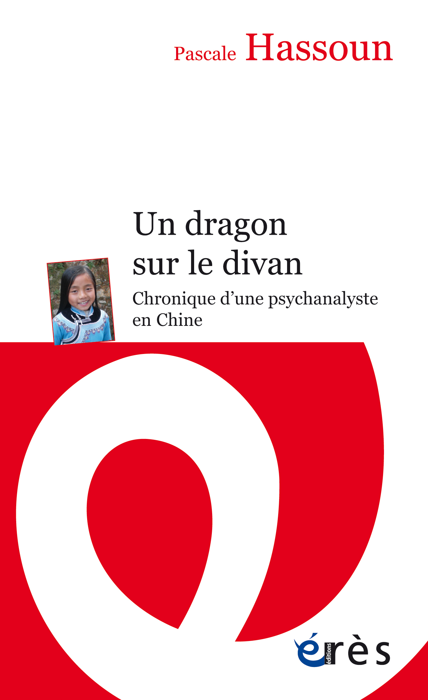 dragon sur le divan