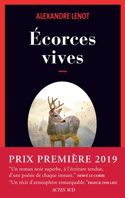 ecorces vives - lenot