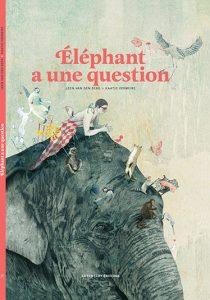 elephant a une question cover