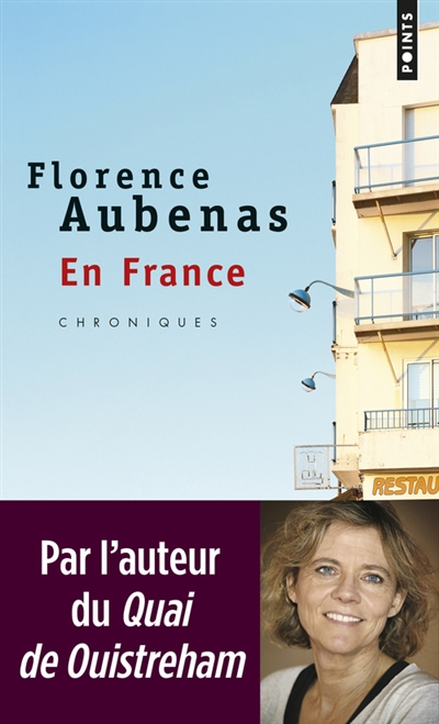 en france - aubenas points