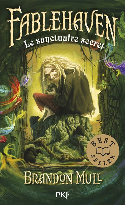 fablehaven - mull