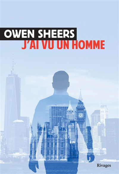 jai vu un home - sheers