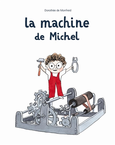 machine de michel - monfreid