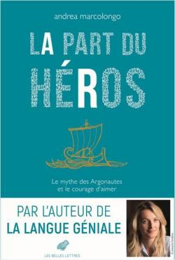 part du heros - marcolongo