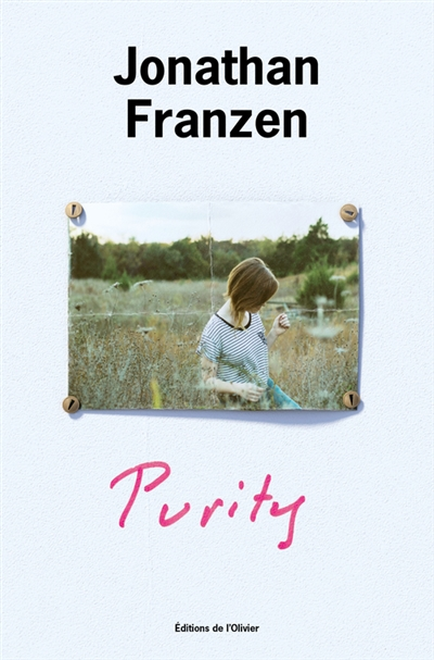 purity - franzen
