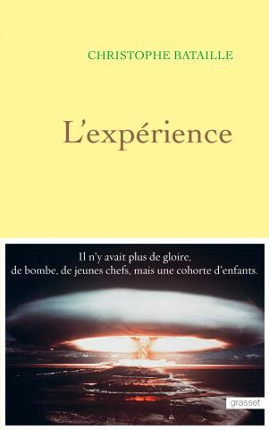 experience bataille
