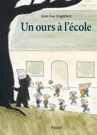 ours a lecole