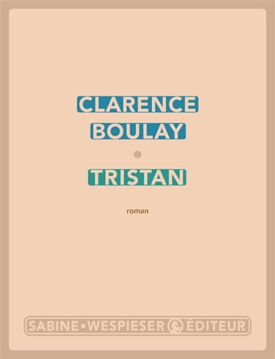 tristan - boulay