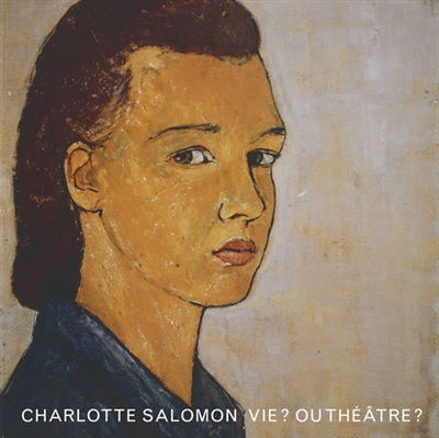 vie ou theatre - salomon