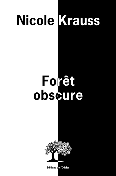 foret obscure - krauss