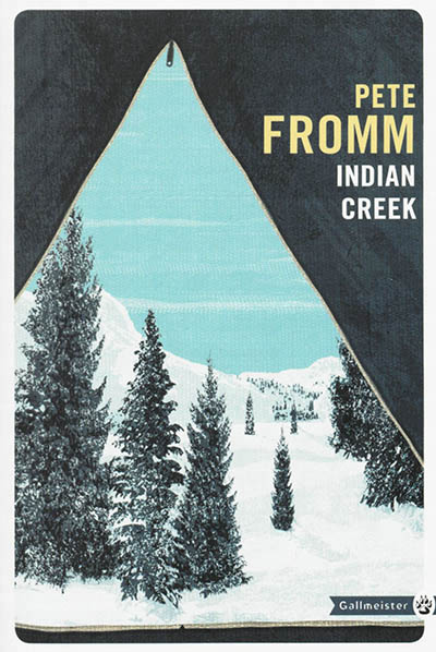 indian creek fromm